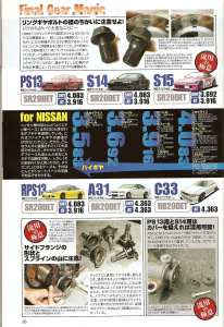Nissan R200 90s Cars Silvia, 180SX, Cefiro, Laurel