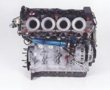 300HP NA SR20DE BTCC Engine