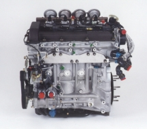 300HP NA SR20DE BTCC Exhaust Side