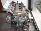 Renik Nissan SR20DE BTCC