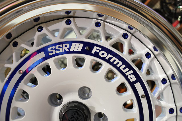2018 Formula Aero Mesh view 13