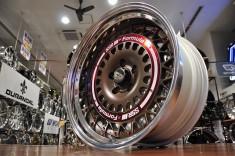2018 Formula Aero Mesh view 9