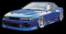 BN S13 Silvia