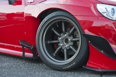 RS Watanabe FRS Pandem RS17 View 5