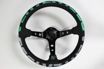 Vertex 96 Green