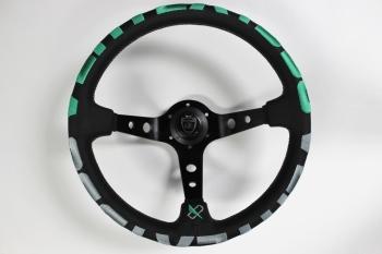 Vertex 96 Green