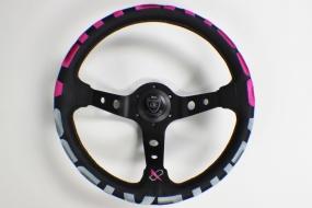 Vertex 96 Pink