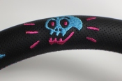 Vertex Hells Racing Skull