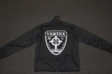 Vertex Suivax Track Jacket-2