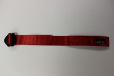 Vertex Tow Loop Long Red