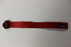 Vertex Tow Loop Long Red