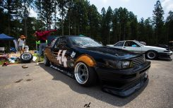 Ishikawa AE86 Levin-